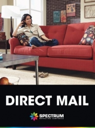 Furniture Direct Mail Catalog